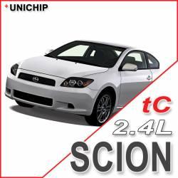 Unichip - Unichip Plug-N-Play Computer Engine Management System: Scion tC 2005 - 2006 - Image 2