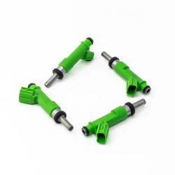 Deatschwerks 550cc Fuel Injectors: Scion tC 2011 - 2016 (tC2)